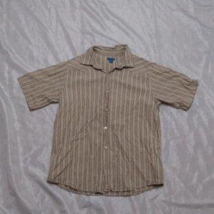 GreenDog Button Up Casual Shirt $10 $0